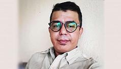 মালয়েশিয়ায় গ্রেফতার আসাদ পংপং