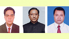 কিশোরগঞ্জে নৌকায় ৩ রাষ্ট্রপতির...