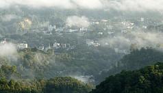 বান্দরবানের তিন পর্যটন এলাকা লকডাউন