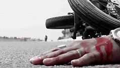 ঠাকুরগাঁওয়ে সড়ক দুর্ঘটনায় মুক্তিযোদ্ধার মৃত্যু
