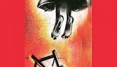 নোয়াখালীতে মা ও শিশুর মরদেহ উদ্ধার, স্বামী পলাতক