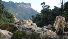 থানচি ভ্রমণের অনুমতি দিয়েছে উপজেলা প্রশাসন