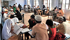 ভারতীয় প্রতিমন্ত্রী: পশ্চিমবঙ্গের মাদ্রাসা ব্যবহার...