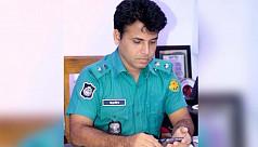 ওয়ারীর ডিসি ইব্রাহীম খান সাময়িক...