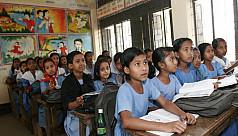 জরিপ: বিদ্যালয়গুলো পুনরায় খোলার পক্ষে ৬০.৫%