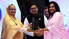 শ্রেষ্ঠ আইসিটি নারী উদ্যোক্তা পুরস্কার...