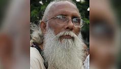 হাসপাতালে ভর্তি কবি নির্মলেন্দু গুণ