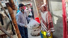 ব্র্যাক জরিপ: নিম্ন আয়ের ১৪% মানুষের ঘরে খাবার