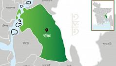 ফেনসিডিল 'পাচার করতে গিয়ে' কুমিল্লা জেলা ছাত্রলীগ নেতা...