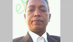 নারায়ণগঞ্জে সাংবাদিককে কুপিয়ে হত্যা